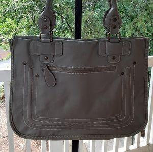 Mark Large Shoulder Bag